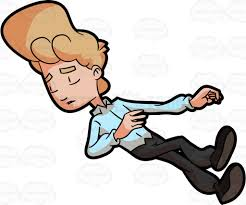 Floored by Floored Clipart Cartoon Images