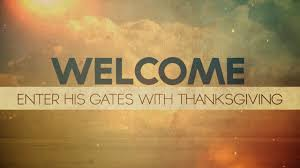 enter his gates welcome centerline new media