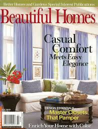 Beautiful Homes Magazine Beautiful Homes U2013 Fall 2009 U2013 Joseph Mosey Architecture