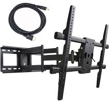 tv wall mount 400 x 400 best full motion tv wall mount for 32 inch 60 inch youtube