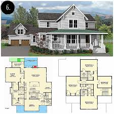farm house floor plans house plan fresh historic house plans wrap around porch historic