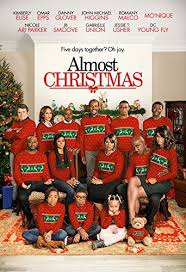 commercial for almost christmas 2016 2017 television