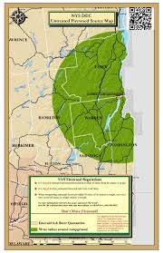 Map Radius Rogers Rock Firewood Map Nys Dept Of Environmental Conservation