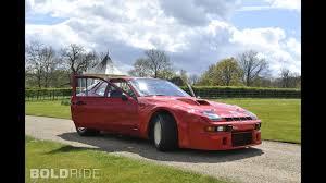1980 porsche hatchback porsche 924 carrera gtr