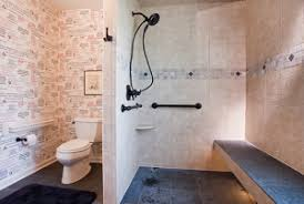 universal bathroom design universal bathroom design ideas quality craftsmen