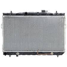 amazon com spectra premium cu2387 complete radiator automotive