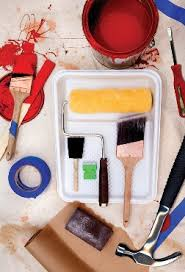 Interior Painting Tools Home Painting Tips Paint Like A Pro House Plans And More