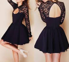 stitching lace halter dress az910cf megafashion online store