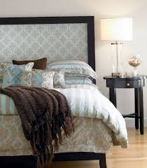 How To Make Your Own Duvet How To Make A Fabric Headboard Easy Home Design Ideas
