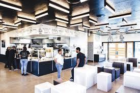 kester designs interior for l a restaurant locol