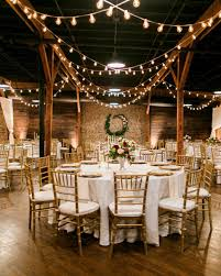 Venues In Houston Restored Warehouses Where You Can Tie The Knot Martha Stewart