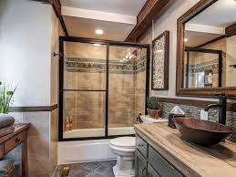 378 Best Bathrooms Images On Newly Renovated Luxury Cabin Great For Adu Vrbo