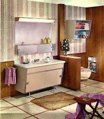 Vintage Bathroom Furniture Vintage Bathroom Vanity Happyhippy Co