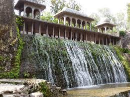 water falls u2013 rock garden u2013 chandigarh snaps from trembling
