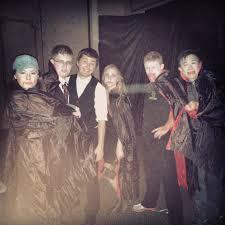 ohio university halloween party 2017 an extra festive halloween buckeyes blog