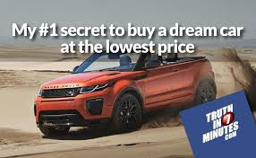 new cars prices in usa my 1 secret to buy a new car at the lowest price in the usa