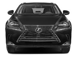 new 2018 lexus nx nx 300 awd msrp prices nadaguides