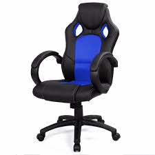 Gaming Chair Leather Compare Prices On Office Leather Furniture Online Shopping Buy