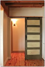 Sliding Bathroom Door by 115 Best Sliding Barn Doors Images On Pinterest Sliding Doors