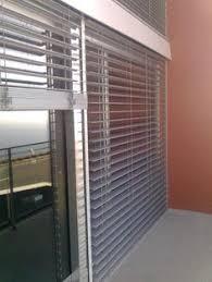 Solar Venetian Blinds Residential Installations External Window Louvres Blinds