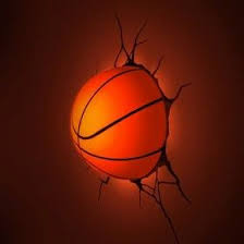 84 best handmade basketball decor images on pinterest basketball