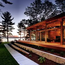 Best Home Architecture Design Jeff by Higgins Lake House By Jeff Architects Sleeps Up To 20 Guests