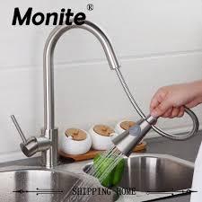 Cheap Kitchen Faucet Popular 2 Way Kitchen Faucet Buy Cheap 2 Way Kitchen Faucet Lots