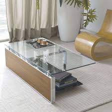 coffee table walnut antonello italia fan coffee table in walnut or smoked oak yliving