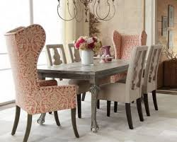 Shabby Chic Dining Room Home Design Ideas - Chic dining room ideas