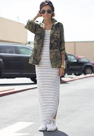 what shoes to wear with maxi dress