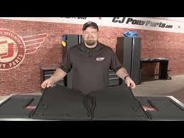 2011 ford mustang floor mats mustang ford black rubber floor mats 2011 2014