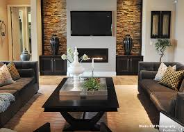 Home Spaces Furniture And Decor by Focal Point Fire Place Wall My Dream Home Spaces Pinterest