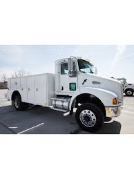 kenworth mechanics trucks for sale 2008 kenworth t300 w 14 u2032 roughneck iii mechanics body kahn