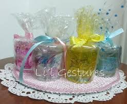 baby shower return gifts ideas charming baby shower return gifts candles baby shower return gift
