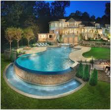 backyards cozy home design backyard ideas with above ground pool