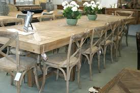 Big Dining Room Table Expandable Dining Room Table Seats 12 10 Antique Large Square