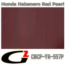 g2 brake caliper paint systems yr 557p habanero red pearl acura