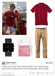target grand junction black friday alex from target u0027 goes viral with twitter picture of store worker