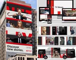 design shows on netflix what netflix s rebrand teaches us about responsive design