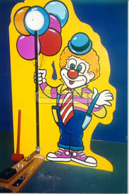 where can i rent a clown for a birthday party rent clown striker from ct rental center