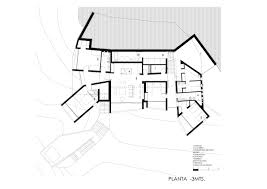 earth sheltered homes floor plans