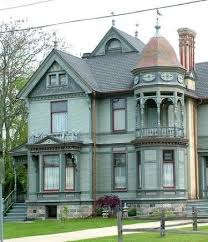 queen anne style home the queen anne porch bob vila