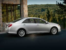 toyota msrp 2013 toyota camry price photos reviews u0026 features