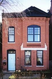 97 best black trim paint images on pinterest architecture brick