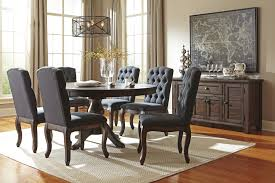 Round To Oval Dining Table Dining Room Table Fascinating Oval Dining Table Set Ideas