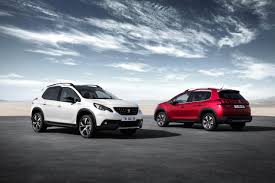peugeot new 2016 peugeot 2008 from crossover to suv ultimate car blog