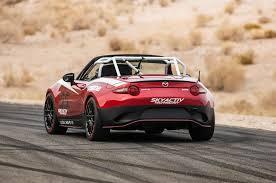 mazda worldwide sales mazda to showcase miata cx 3 racing concepts at tokyo auto salon