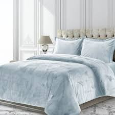 buy velvet duvet covers from bed bath u0026 beyond