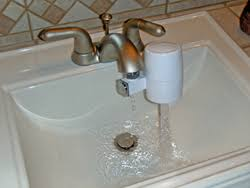 Bathroom Faucet Filter by Countertop Water Filter Systems Sante For Health