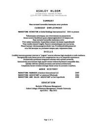 functional resume templates functional resume definition format layout 60 exles